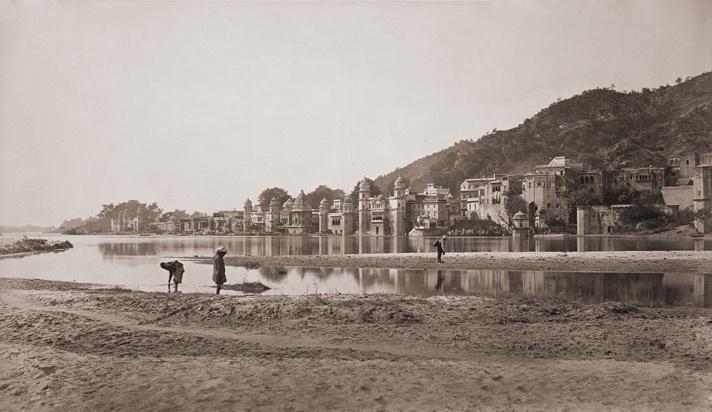 history of haridwar