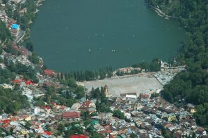 Nainital : the pearl of Uttarakhand & City of lakes