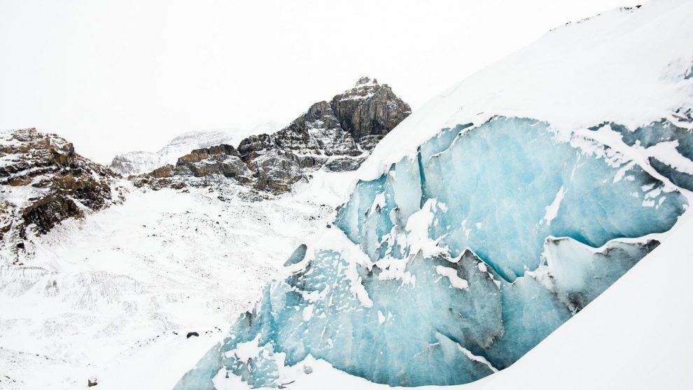 उत्तराखंड में मौजूद प्रसिद्ध ग्लेशियर