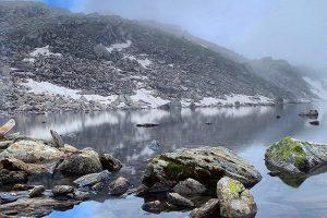 Sahastra tal Lake | Tehri Garhwal Uttarakhand | सहस्त्रताल