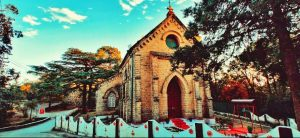 St. Marry Church, Lansdowne