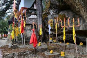 kalpeshwar mahadev temple