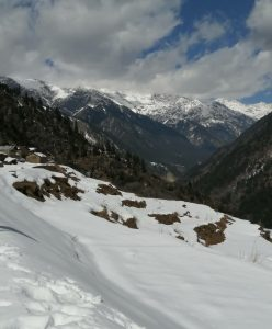 Mayali Pass Trek