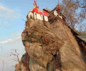 पूर्णा गिरी मंदिर