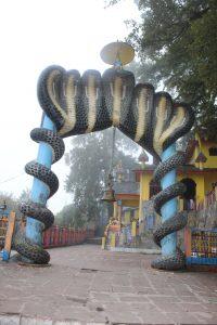 Semmukhem Nagraj Temple