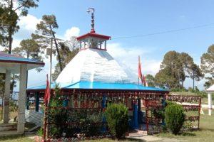 Mathiyana Devi Temple