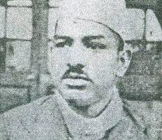 Chandra Kunwar Bartwal
