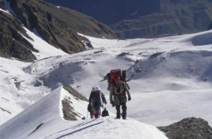 _ballipas trek chardham tour