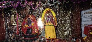 Chandpur garhi