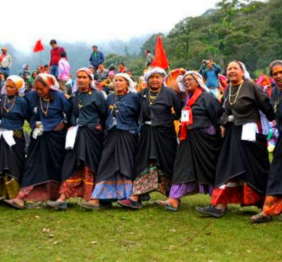 Folk song and music of uttarakhand in hindi