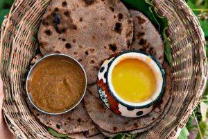 उत्तराखंड के पारंपरिक भोजन