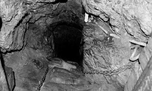 उत्तराखंड प्रमुख गुफाएं शिलाएं