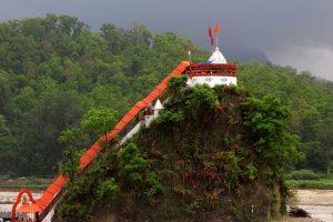 गर्जिया देवी मंदिर
