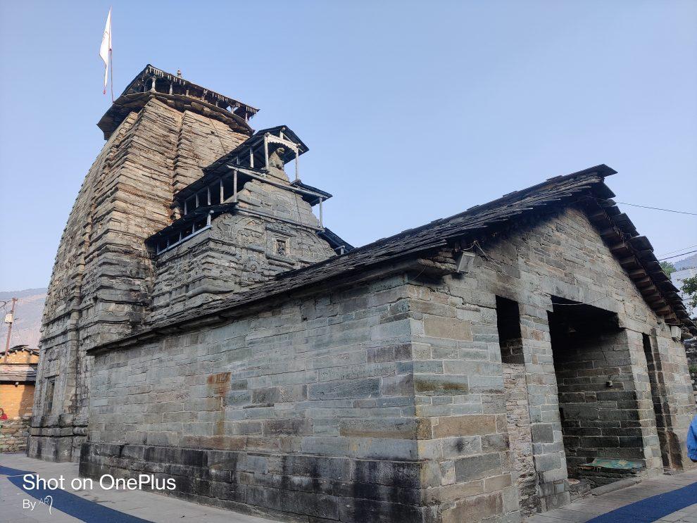 गोपीनाथ मंदिर