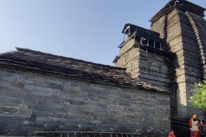 गोपीनाथ मंदिर ब्लॉग