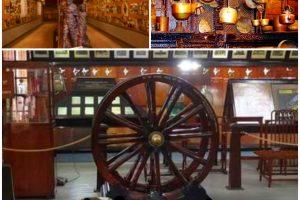 उत्तराखंड के प्रमुख संग्रहालय